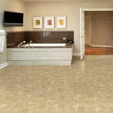 trafficmaster 12 x 12 beige slate solid vinyl tile 30 sq ft