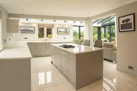 kitchen islands panorama kitchens liverpool