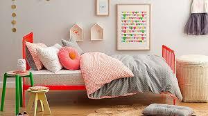 aménager sa chambre à coucher chambre enfant pour deux conseils d aménagement côté maison