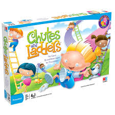 amazon com chutes and ladders game amazon exclusive toys u0026 games