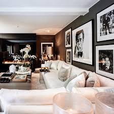 love the chic and sophisticated interiorstyle of eric kuster eric