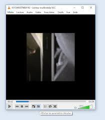 bureau windows à l envers retourner ou faire pivoter une vidéo