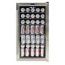 Cool Fridge To Keep Your Cans Cool Hold 10 Cans And by Best Refrigerators For Beer And Other Beverages For The Money