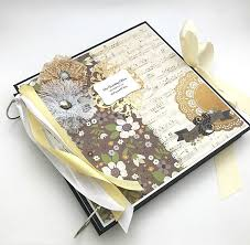 wedding scrapbook albums 12x12 best 25 personalized photo albums ideas on wedding