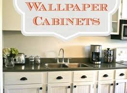 Kitchen Cabinet Gallery Wallpaper For Kitchen Cabinets Yeo Lab Com