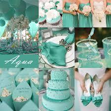 teal wedding decorations teal green wedding decorations