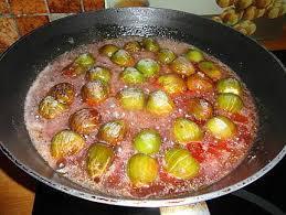 comment cuisiner des figues recette de figues confites pour foie gras