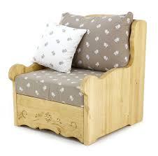 linge de lit style chalet montagne fauteuil coffre rustique taupe edelweiss grenier alpin