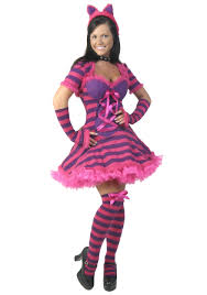 halloween costumes kitty cat plus size wonderland cat costume