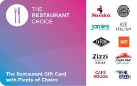online restaurant gift cards buy gift cards for out the restaurant choice