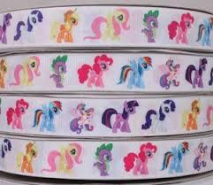 my pony ribbon my pony friendship is magic ribbon choose amount 0 95