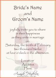wedding invite verbiage beautiful wedding invitation verbiage image of wedding invitations
