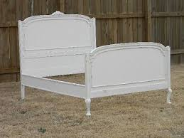 Shabby Chic White Bed Frame by 19 Best Shabby Chic Furniture Images On Pinterest Shabby Chic