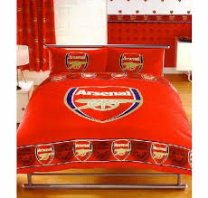 Arsenal Duvet Covers Arsenal Bed Reviews