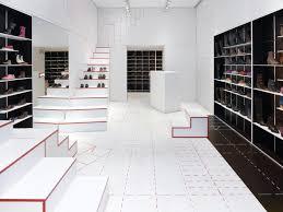 decor gorgeous white theme design used warehouse and storage