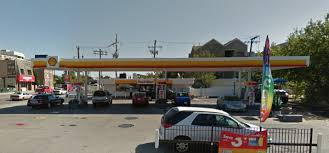 wicker park shell gas station owner wants to build hotel on site