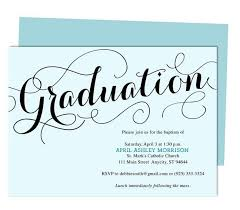 templates graduation invitation cards templates as well as
