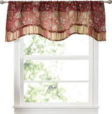 Valances And Curtains Fabulous Curtains And Valances And Covering Of The Window Valance