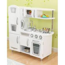 cuisine vintage blanche fátima dollhouse toys kid