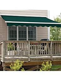 Back Porch Awning Patio Awnings Amazon Com