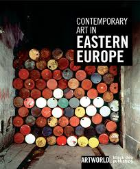 Eastern Europe Iron Curtain Book Review Contemporary Art In Eastern Europe Art Nectar
