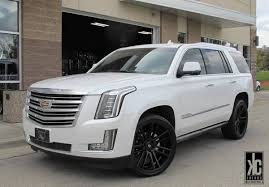 cadillac escalade 2016 kc trends showcase
