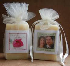 soap favors handmade soap made soaps wedding favors home made
