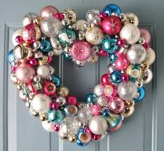 heart shaped christmas wreath pictures photos and images for