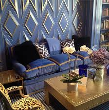 Rooms Decorated In Blue Best 25 Blue Velvet Curtains Ideas On Pinterest Velvet Drapes