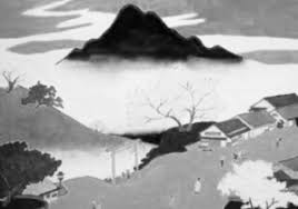 japan art and the spirit of shinto ukiyo e in the light of nature