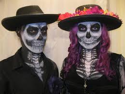 dia de los muertos costumes dia de los muertos costume by thewaterwitch on deviantart