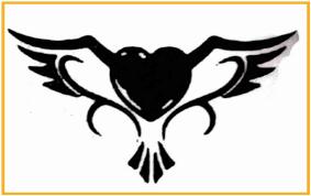 cuipercysun tattoo de alas