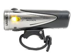 light and motion bike lights review light and motion urban 700 review the bike light database