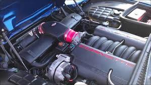 c5 corvette cold air intake vararam 97 04 c5 corvette vr b2 ram air intake w powerduct