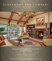 catalogs claremont rug company