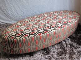 Funky Ottoman Designer Furniture Funky Retro Ottoman Buy And Sell Household