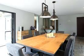 table ilot de cuisine cuisine avec bar pour manger cuisine avec ilot central pour manger
