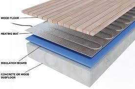 floor heating mat akioz com