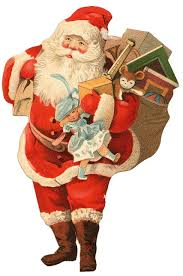 christmas santa claus christmas santa claus xmaspin