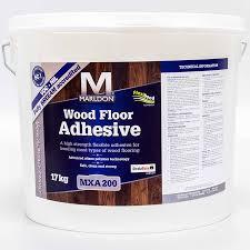 urethane floor adhesive meze