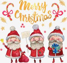 imagenes de santa claus feliz navidad acuarela ilustración de santa claus dibujo de santa claus golden
