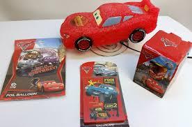 disney cars bundle childrens bedroom decor lamp night light