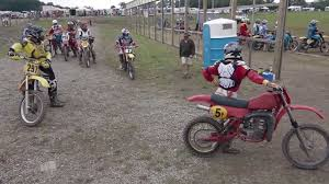 vintage motocross races mx rewind 2013 youtube