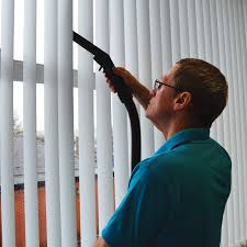 Remove Vertical Blinds Vertical Blinds Cleaning From Servicemaster Clean