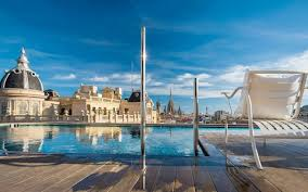Top 10 Hotels In La Top 10 The Best Boutique Hotels In Barcelona Telegraph Travel