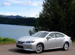 lexus es hybrid test drive lexus es 350 u0026 es 300h nikjmiles com