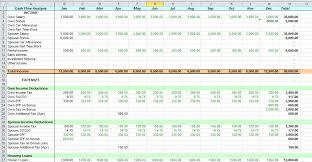 Microsoft Excel Flow Template Excel Excel