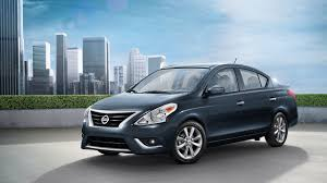 nissan tiida trunk space 2017 nissan versa for sale joliet il compact sedan offers