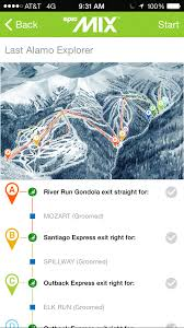 Keystone Colorado Map by Tips For A Winter Trip To Keystone Resort Skiing In Colorado