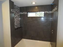 tile soaking tub decorating ideas surround bathtub made of